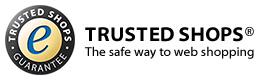 Shop-Gütesiegel und Käuferschutz von Trusted Shops